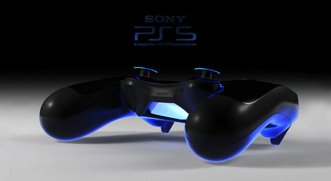 Manette ps5 console gaming